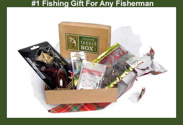 Holiday Gift Image_Blog | Karl\'s Bait & Tackle