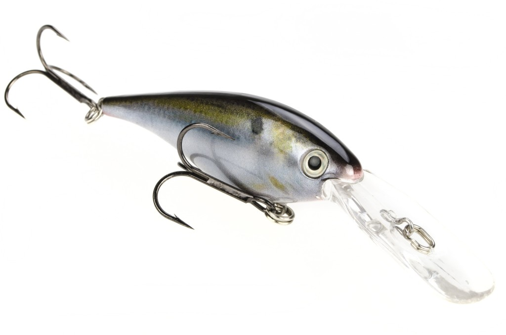 Strike King Lucky Shad