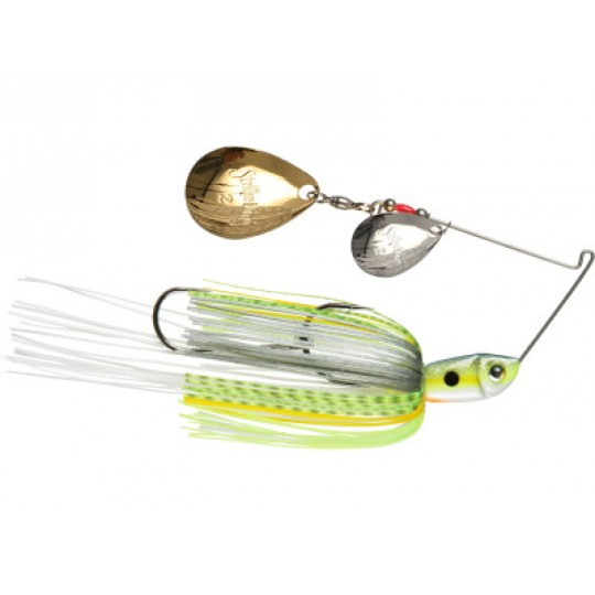 Spinnerbait and Buzzbait Trailer