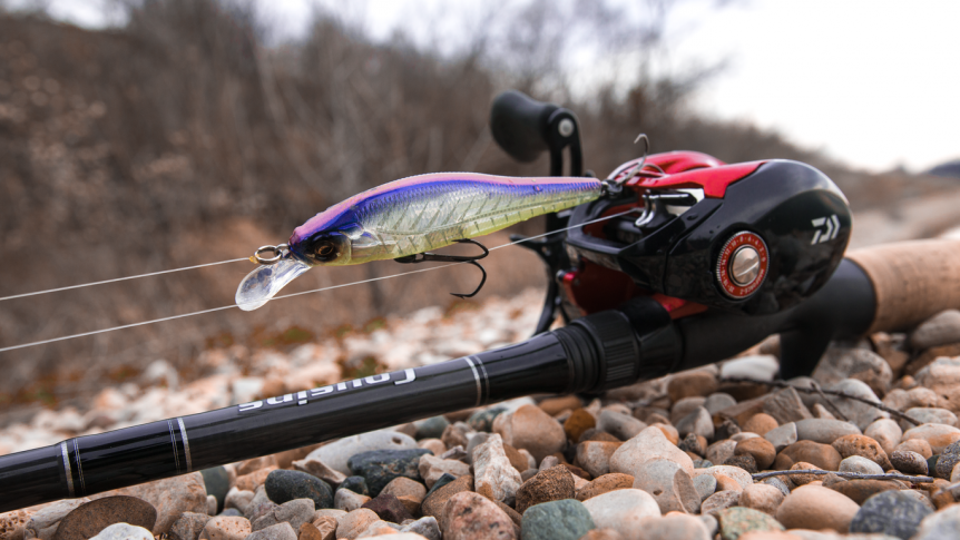 Jerkbait Fishing: 5 Things You Need To Know To Catch More Fish