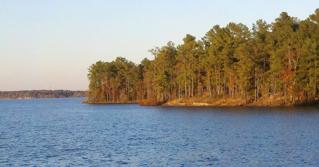 places to fish in north carolina