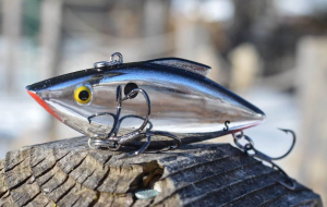 crankbait fishing