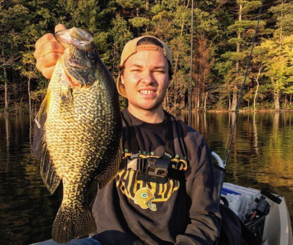 How To Fish For Crappie