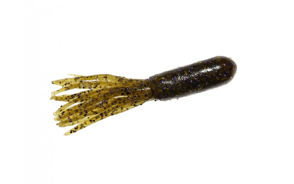 best winter bass lures