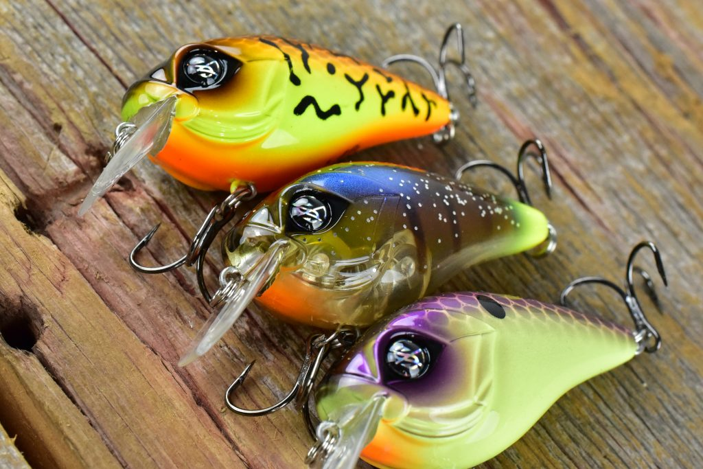 best bass lures for pond fishing