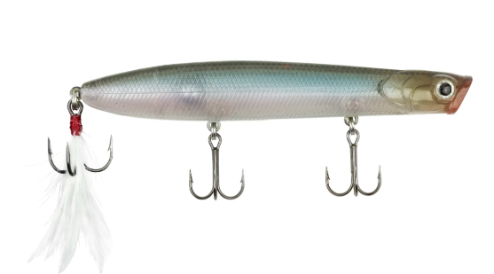 Ghost Colored Lures - Lucky Craft Gunfish
