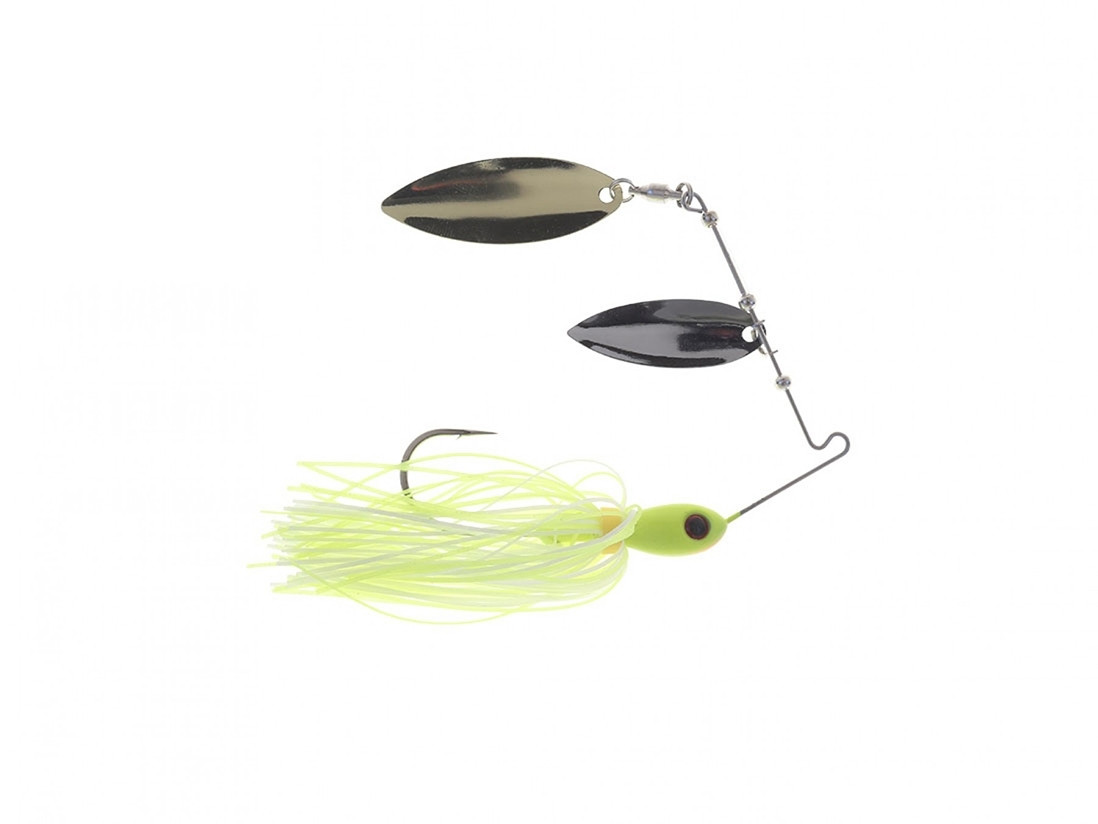 Catch Co. Double Willow Spinnerbait
