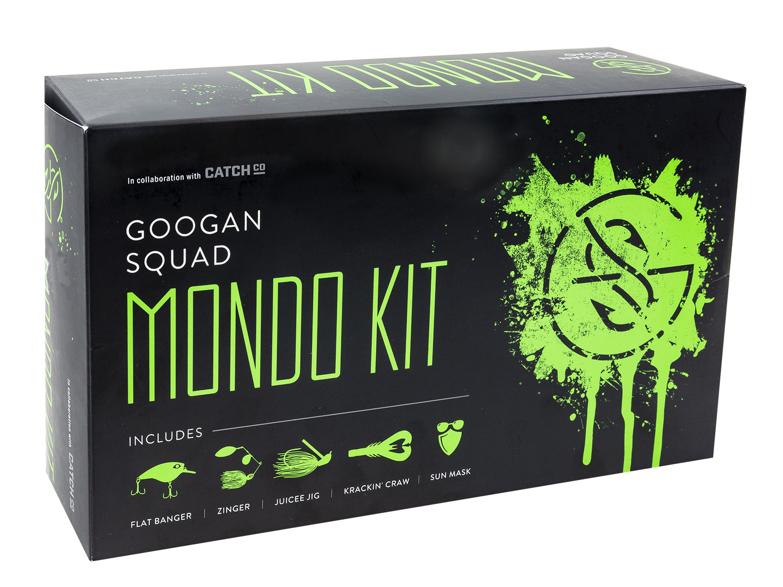 Googan Squad Mondo Kit Karl S Bait Amp Tackle