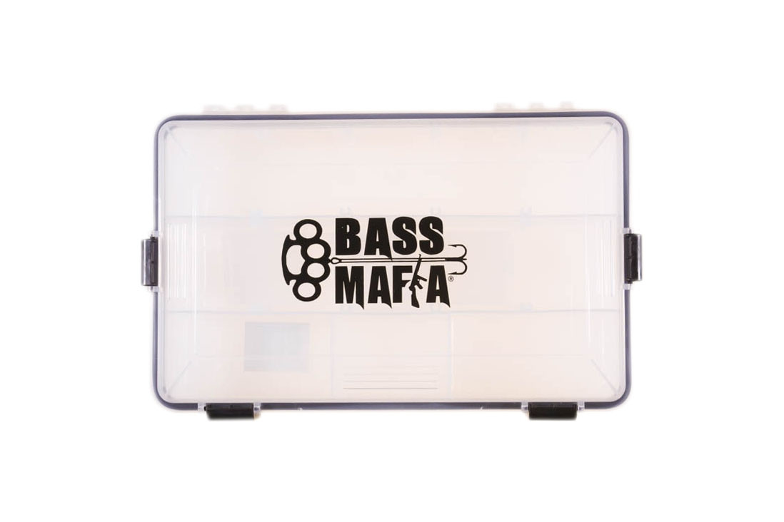 Bass Mafia Bait Casket