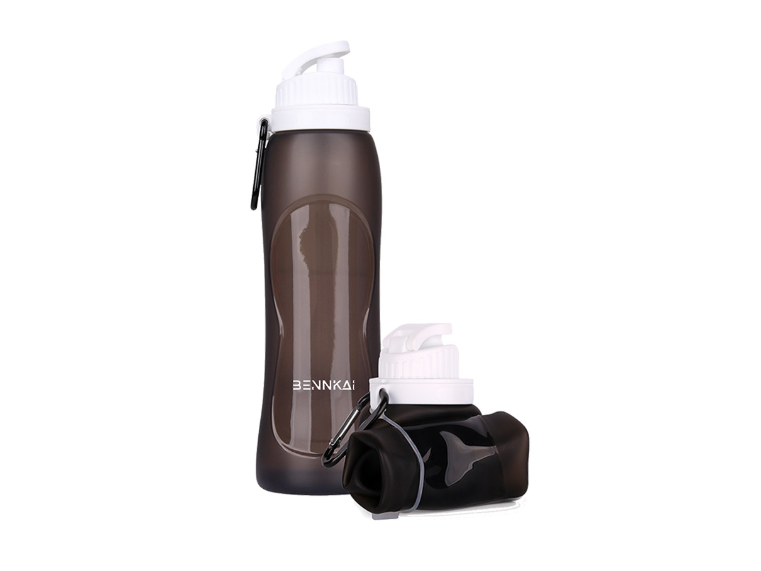 Bennkai Collapsible Water Bottle