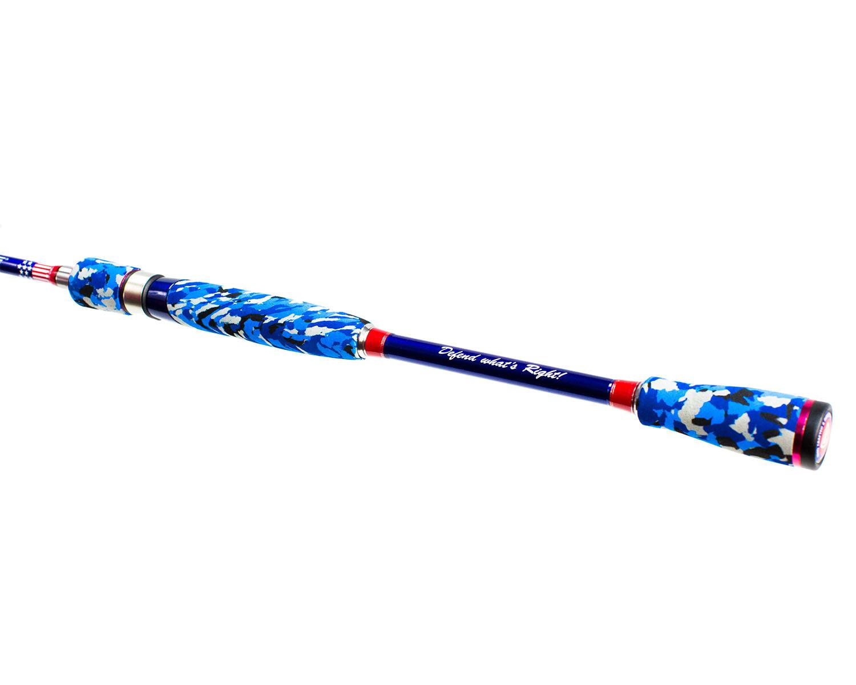 Favorite Fishing Defender Spinning Rod