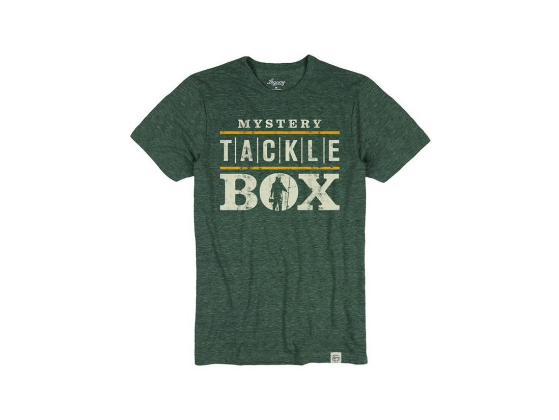 MTB Vintage Logo T-Shirt