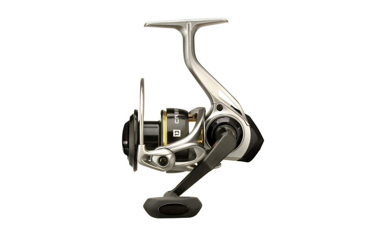 13 Fishing Creed K - Spinning Reel