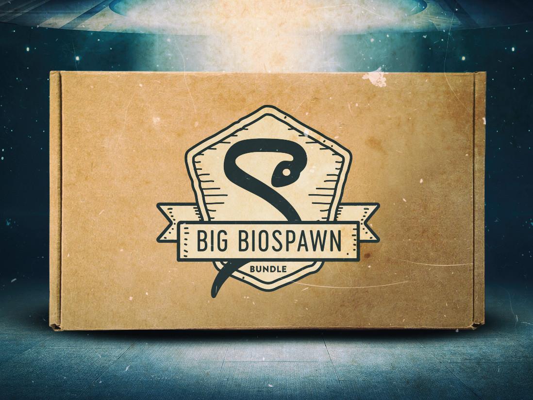 Big BioSpawn Bundle