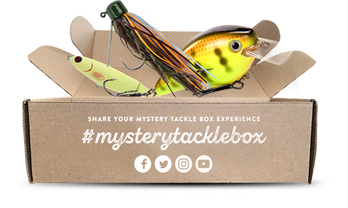 how to cancel mystery tackle box
