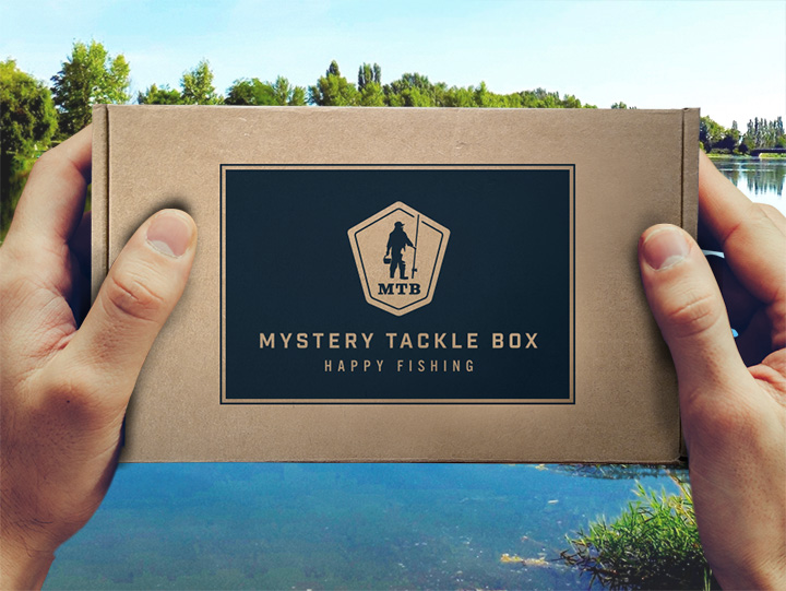 Mystery Tackle Box Monthly Fishing Tackle Amp Bait